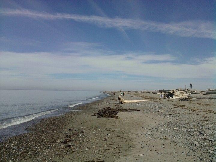 The Spit Beach